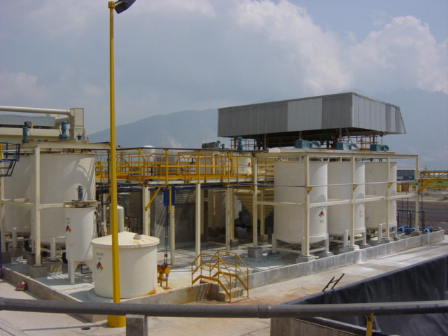 Effluent Treat Plants