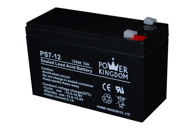 lead-acid battery maintenance